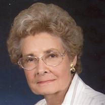 Dorothy Lee Seitz