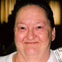 Barbara Ann Lisk