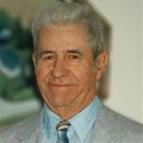 Ronald Raymond Fritz