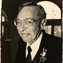 Charles Pepper Stone
