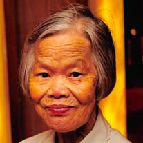 Kam Tsang