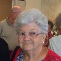 Marjorie J. Adkins