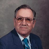 James Edward McFarland