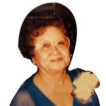 ROSA M. APARICIO