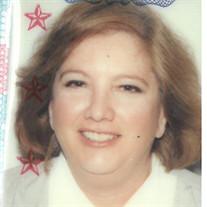 Patricia Ann Patterson