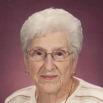 Margie V. Homm