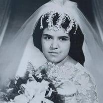 ANNA MARIA ARRIOLA