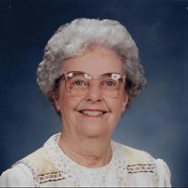 Nana Bell Davis Henderson