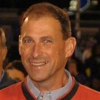 Paul Barry  Lauve