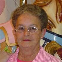 Annie Christine Pennington