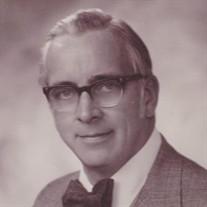 Raymond R. Watson