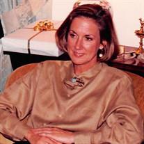 Susan  Ann Clarke