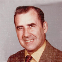 Charles Thomas Cavanaugh Sr.