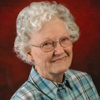 Loretta Mae Dunaway