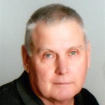 John E. L'Hote