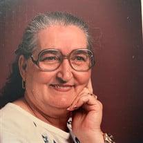 Mrs. Velma Aline Covan