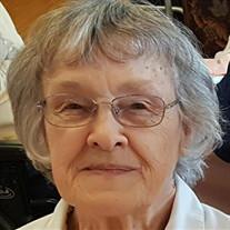 Dorothy Jean Hanell