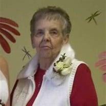 Ruth Ann Lease