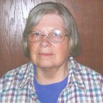 Helen Bergman