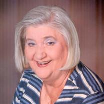 """Patricia """"Patsy"""" Arceneaux"""