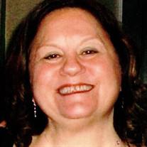Irene M. Pettit