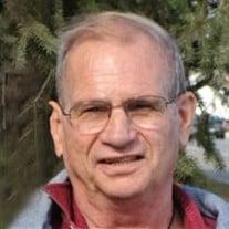 David J. Hofmann