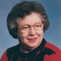 Doris Marie Dixon