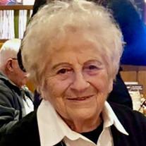 Doris  Jeanette Moore