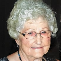 Virginia Mae Fults