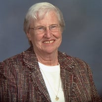 Rose Marie Strube