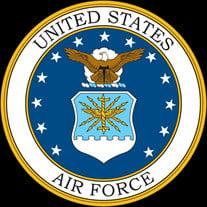 Lt. Col. Giles W. Gainer USAF Retir