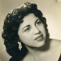 Mary L. Solloa