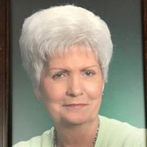 Mary Ann Sumrall