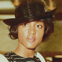 Ms. Vivian Anita Robinson