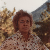 Marjorie Louise Burns