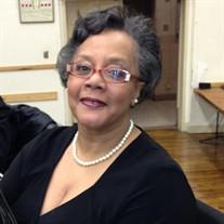 Linda Jane Hilson
