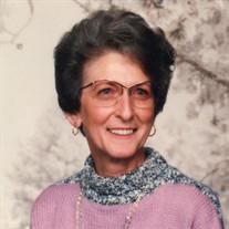 Ruth Ann Cupps