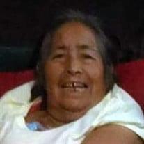 Alejandra Moreno Ibarra