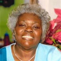 Edna Haynes
