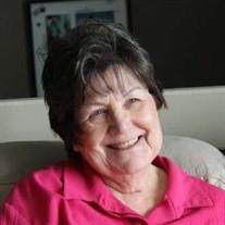 Vivian Joann Birch