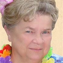 Linda Ellen Wiley