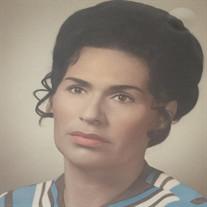 Elida M. Gonzalez