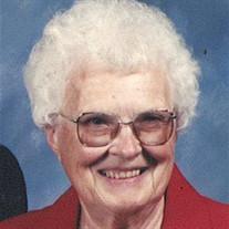 Margaret L. Axmark