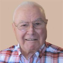 Henry J. Preimesberger, Jr.