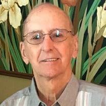 Howard Branham Sr.