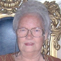 Mrs. Barbara Shelley Peake