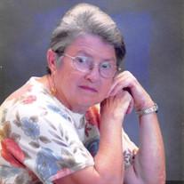 Joyce Ann Jewett