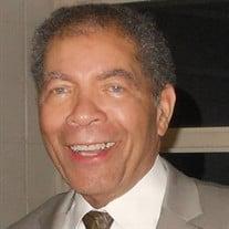 Wilson Bill Williams