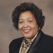 Roberta C. Wicks