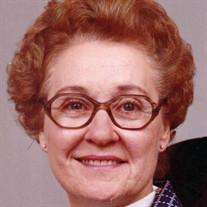 Audrey E. Gourley (Hartville)
